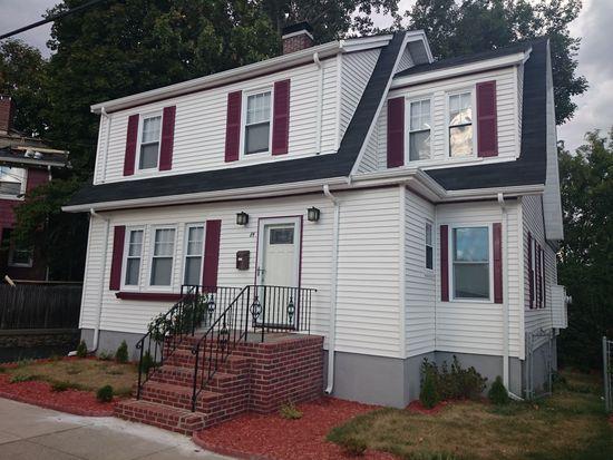 84 Goodenough St, Boston, MA 02135