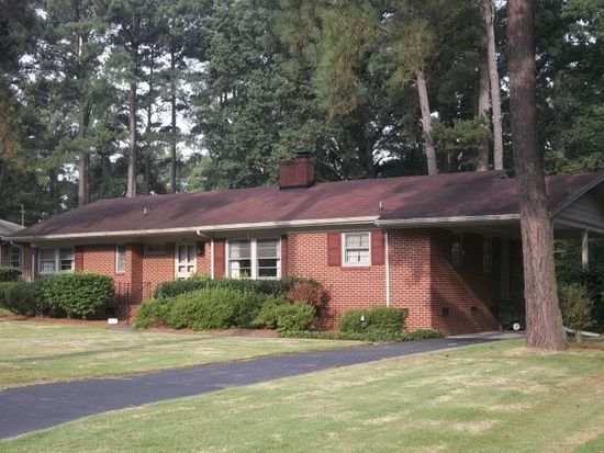 404 S Englewood Dr, Rocky Mount, NC 27804