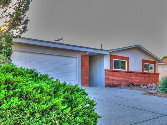 3721 Mary Ellen St NE, Albuquerque, NM 87111