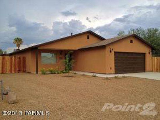 5014 E Rosewood St, Tucson, AZ 85711