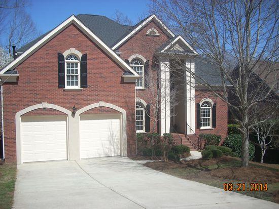 3936 Cambridge Hill Ln, Charlotte, NC 28270