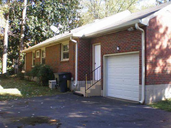 4213 Burrus St, Nashville, TN 37216