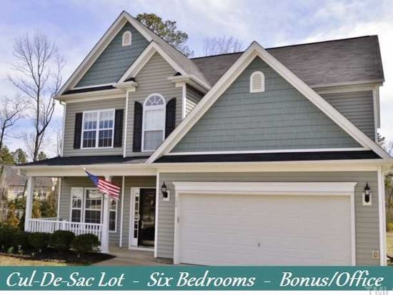 109 Linwater Way, Holly Springs, NC 27540
