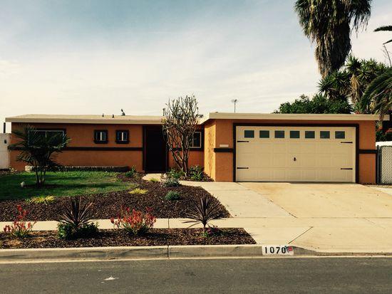 1070 Monterey Ave, Chula Vista, CA 91911