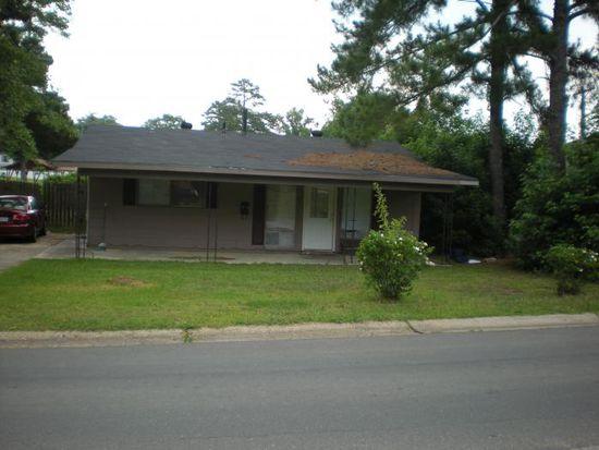 1101 Anderson Dr, Leesville, LA 71446