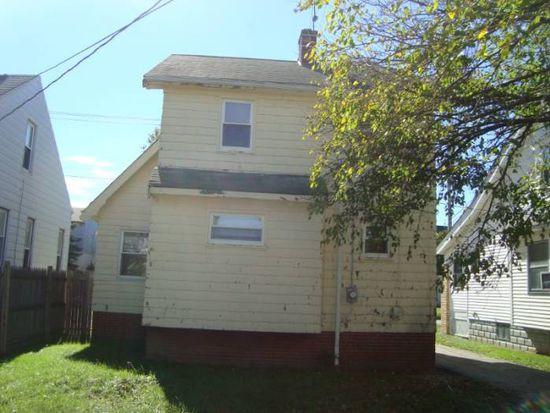14501 Benwood Ave, Cleveland, OH 44128