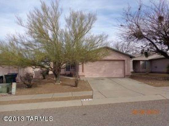 8881 E Rose Tree St, Tucson, AZ 85730