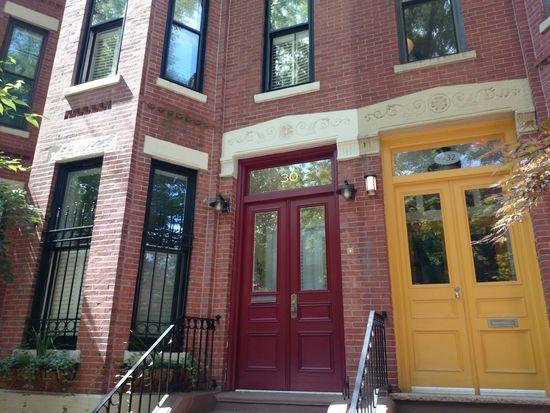 30 Claremont Park, Boston, MA 02118