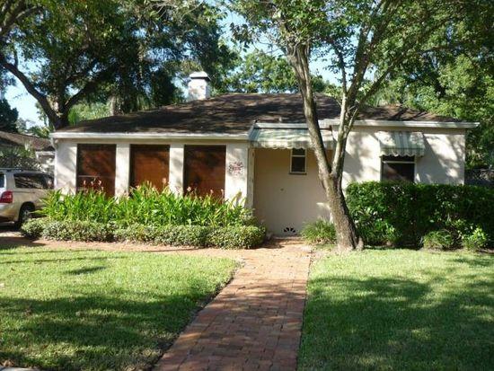 2925 W Alline Ave, Tampa, FL 33611