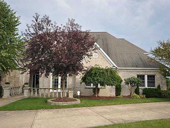 1459 Regency Dr, Jefferson Hills, PA 15025