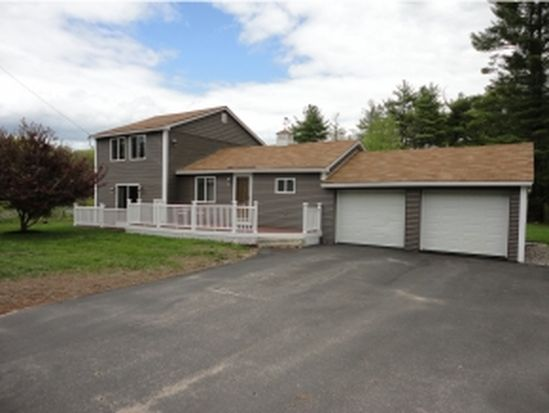 789 Route 153, Middleton, NH 03887
