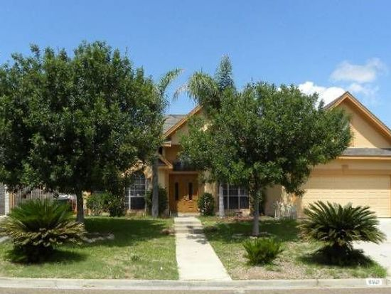 8921 Jennifer Loop, Laredo, TX 78045