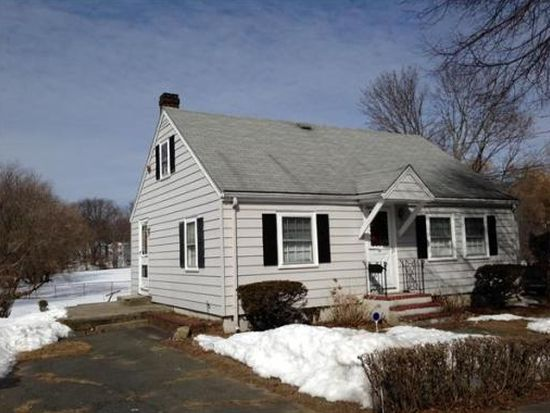 10 Lindsey Ave, Beverly, MA 01915