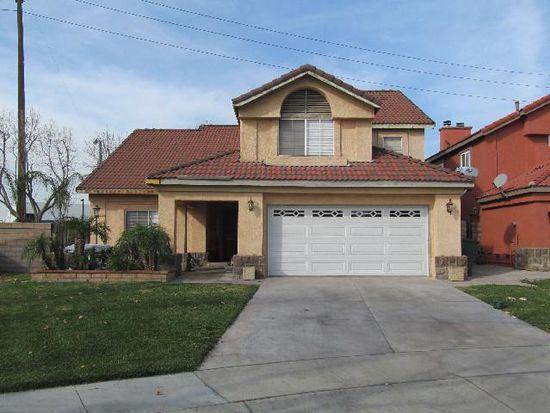 13726 Villanova Ave, Chino, CA 91710