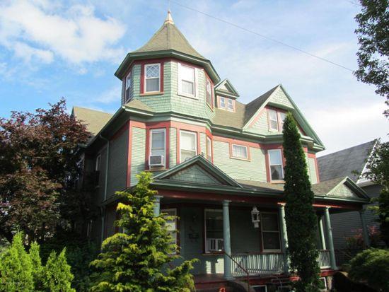 548 Harrison Ave, Scranton, PA 18510