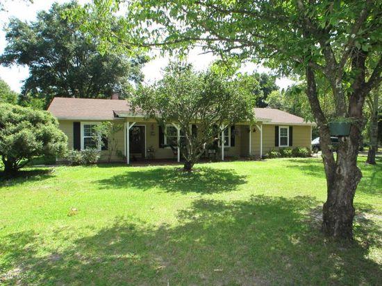 4180 Honeysuckle Cir, Middleburg, FL 32068