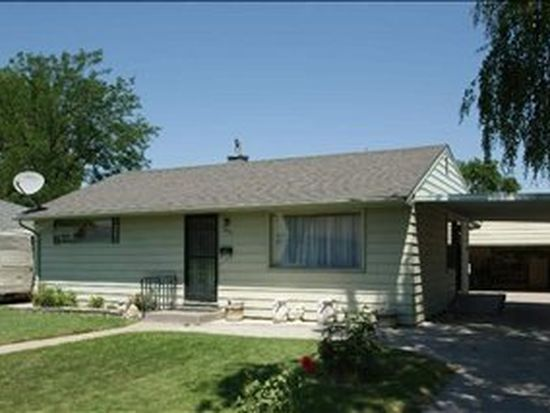 1951 11th Ave E, Twin Falls, ID 83301