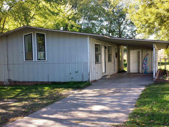 1109 Chickasaw Trl, Tupelo, MS 38801