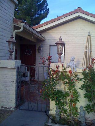 152 N Trevino Rd, Santa Teresa, NM 88008