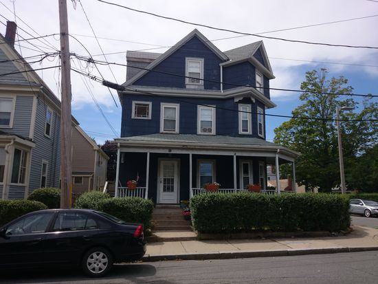 19 Blanche St, Dorchester, MA 02122