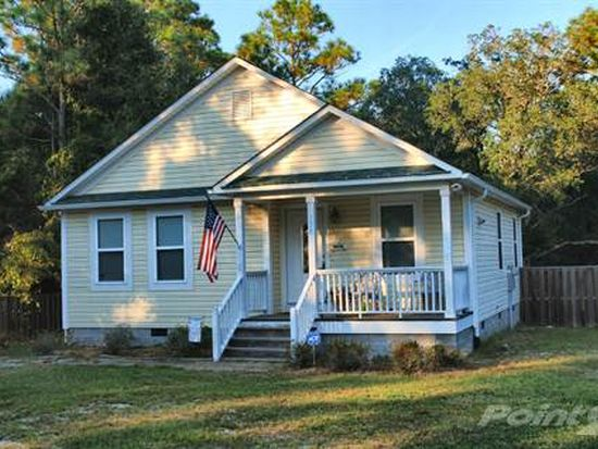 178 Sycamore Rd, Southport, NC 28461