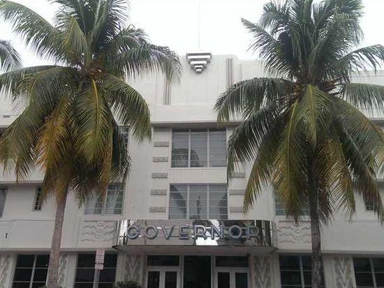 435 21st St # 302, Miami Beach, FL 33139