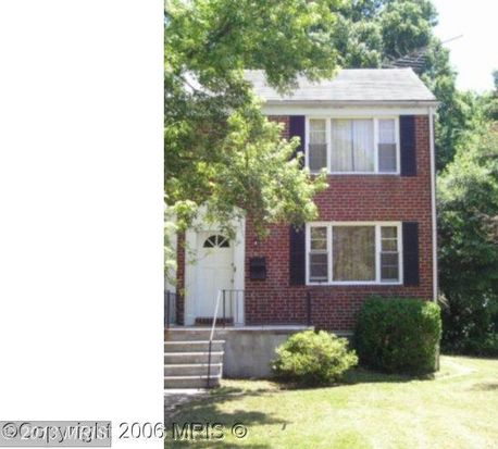6501 Old Harford Rd, Baltimore, MD 21214