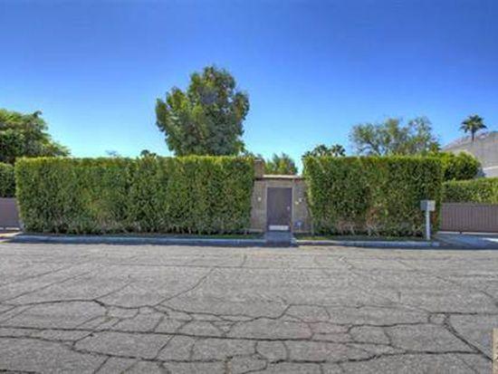 251 W Via Sol, Palm Springs, CA 92262