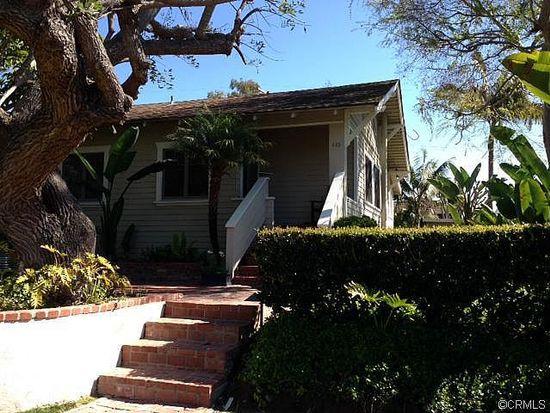 445 Myrtle St, Laguna Beach, CA 92651