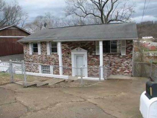 1035 Temple St, Charleston, WV 25387
