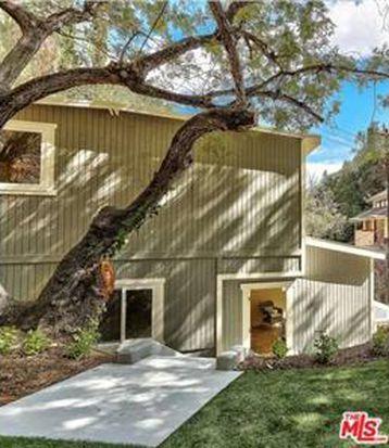 3933 Pacheco Dr, Sherman Oaks, CA 91403