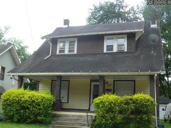117 Halleck St, Youngstown, OH 44505