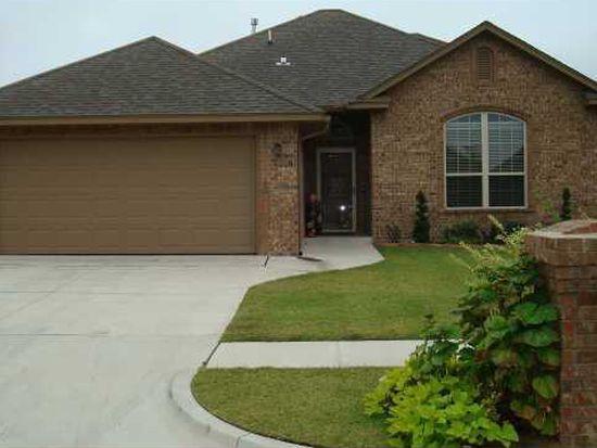 516 SW 161st St, Oklahoma City, OK 73170