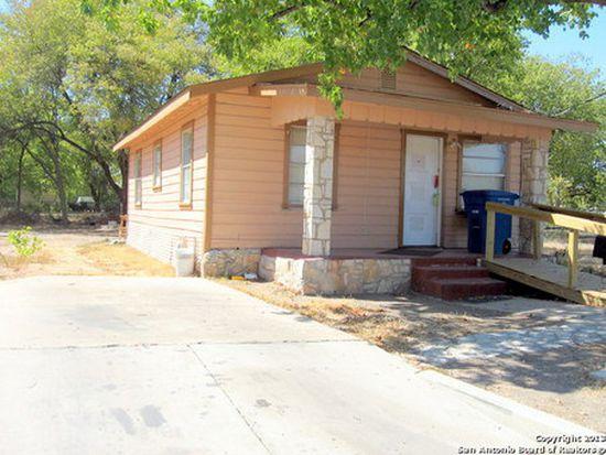 1443 Barclay St, San Antonio, TX 78207