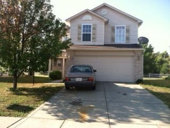 11343 Water Birch Dr, Indianapolis, IN 46235