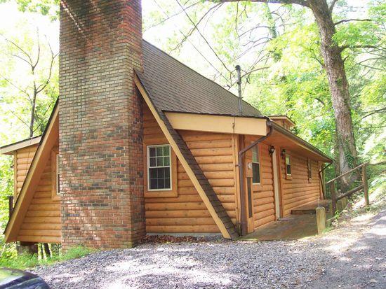914 Oak Ridge Rd, Gatlinburg, TN 37738