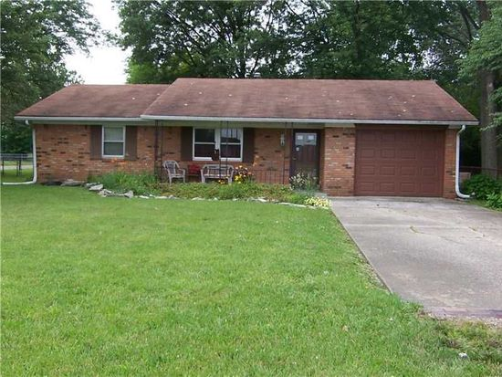 9833 E 25th St, Indianapolis, IN 46229