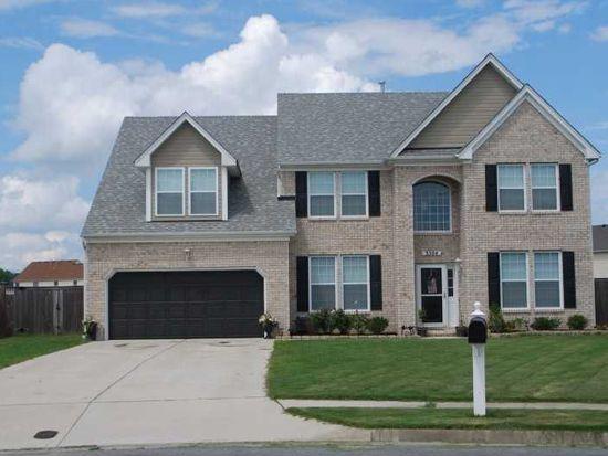 3504 Hadley Ct, Chesapeake, VA 23323