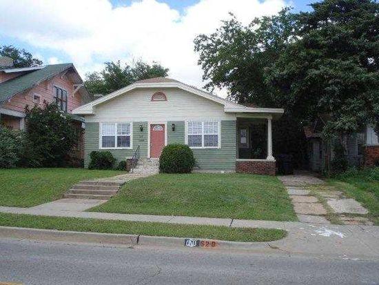 529 NW 30th St, Oklahoma City, OK 73118