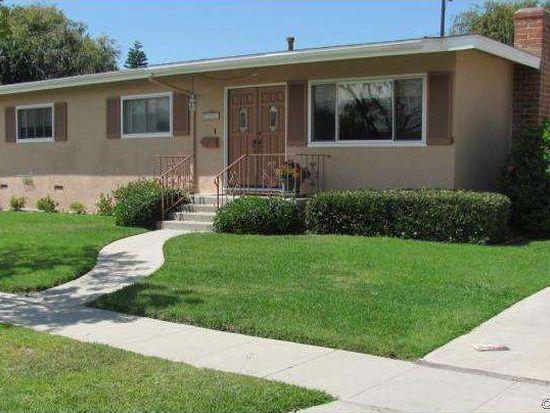 2227 Carfax Ave, Long Beach, CA 90815