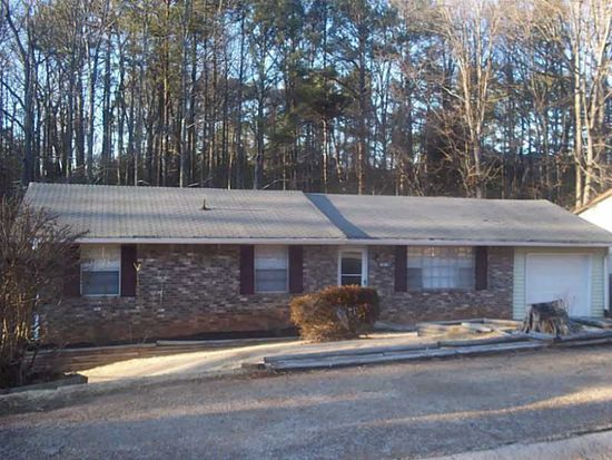 1012 Cone Rd, Forest Park, GA 30297