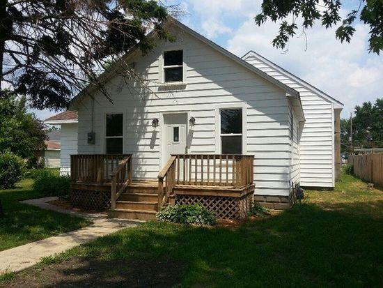 160 Lemmon St, South Wilmington, IL 60474