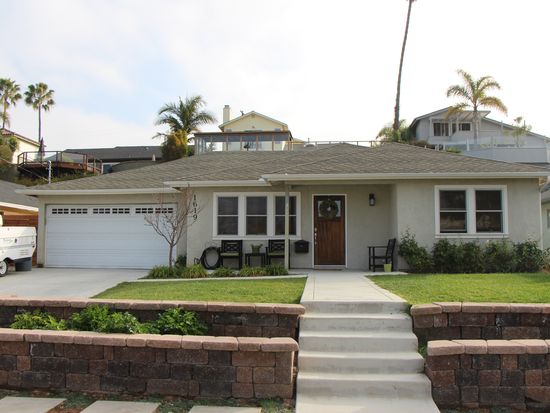 1619 Edilee Dr, Cardiff By The Sea, CA 92007