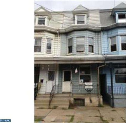619 Lancaster Ave, Reading, PA 19611