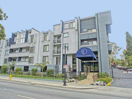 1940 N Highland Ave APT 5, Los Angeles, CA 90068