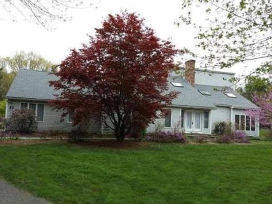 32 Farrington Ln, Marlborough, MA 01752