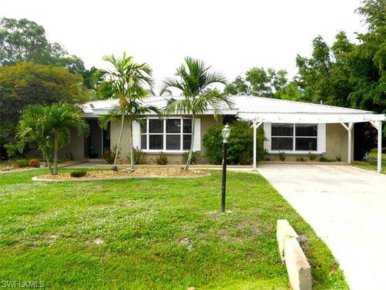 1515 Bass Ln, Fort Myers, FL 33919