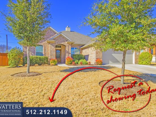 2105 Heritage Well Ln, Pflugerville, TX 78660