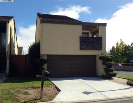34930 Seal Rock Ter, Fremont, CA 94555