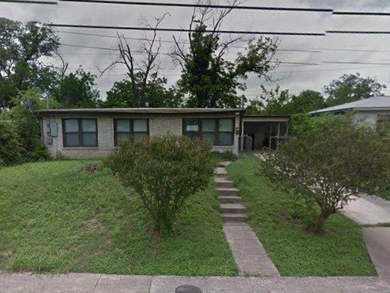 311 Yolanda Dr, San Antonio, TX 78228